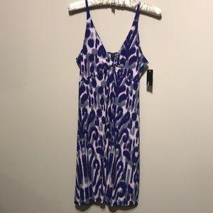 Dresses & Skirts - NWT Comfy Summer Tavel Jersey Dress🌸